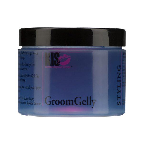 Текстурирующий гель для волос KIS Groom Gelly (КИС Грум Гелли)