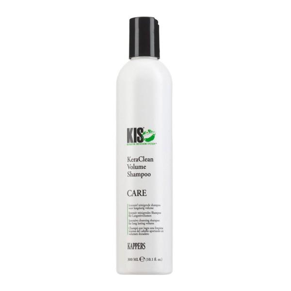Шампунь для нормальных волос KIS KeraClean Volume Shampoo (КИС КераКлин Вольюм)
