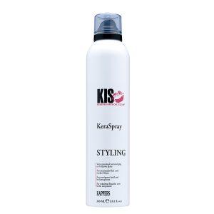 Кератиновый спрей для укладки волос KIS KeraSpray (КИС КераСпрей)