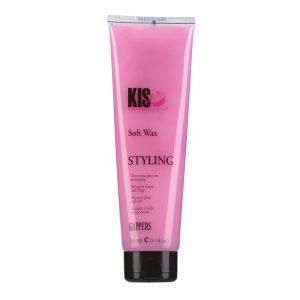 Увлажняющий воск для волос KIS Soft Wax (КИС Софт Вокс)