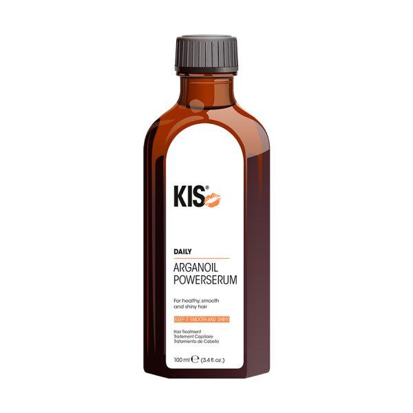 Аргановое масло для волос KIS ArganOil PowerSerum (КИС АрганОйл ПауэрСерум)