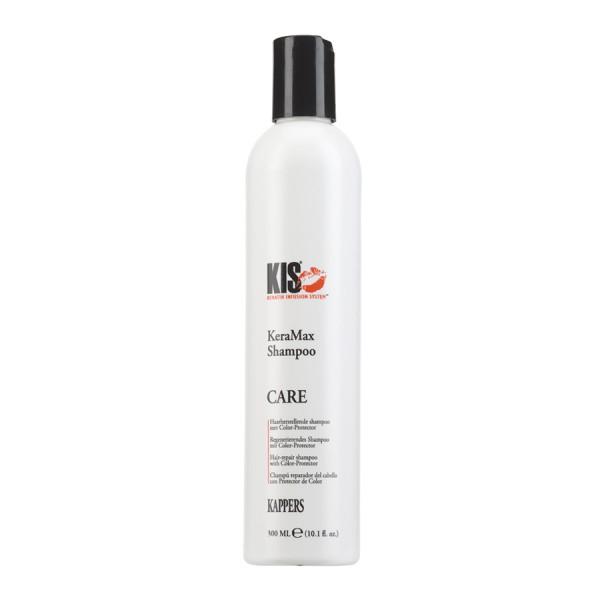 Кератиновый шампунь для волос KIS KeraMax Shampoo  (КИС КераМакс)