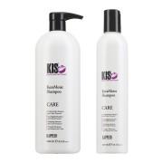 Увлажняющий шампунь для сухих и ломких волос KIS KeraMoist Shampoo (КИС КераМойст)