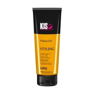 Кератиновый гель для укладки волос KIS Volume Gel (КИС Вольюм Гель)